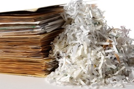Christie Lane Industries Document Destruction Shredding
